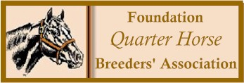 Foundation Quarter Horse Breeders Association